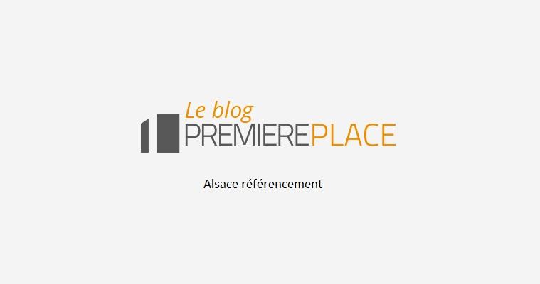 Alsace référencement