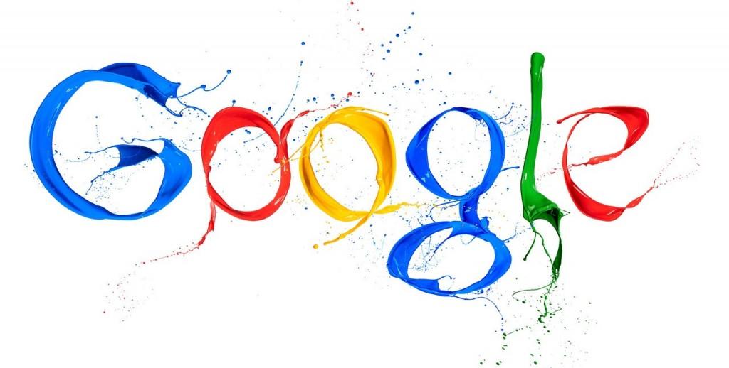 google-logo-peinture