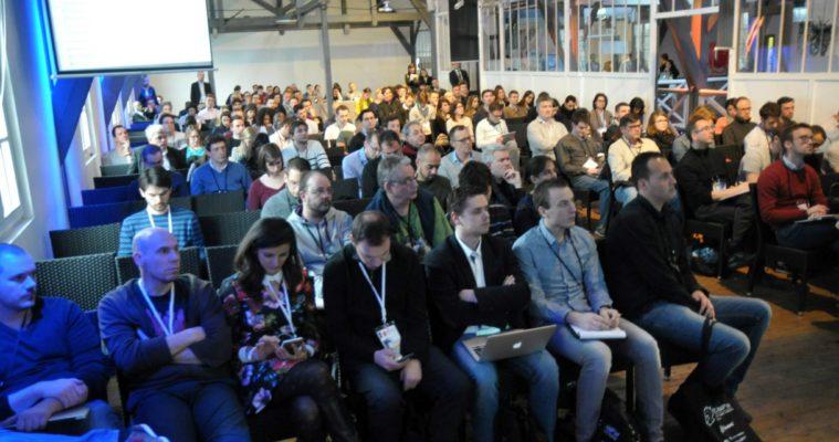 Conférence SEO Camp'us édition 2015 - Paris