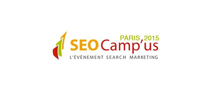 Logo SEO Campus 2015