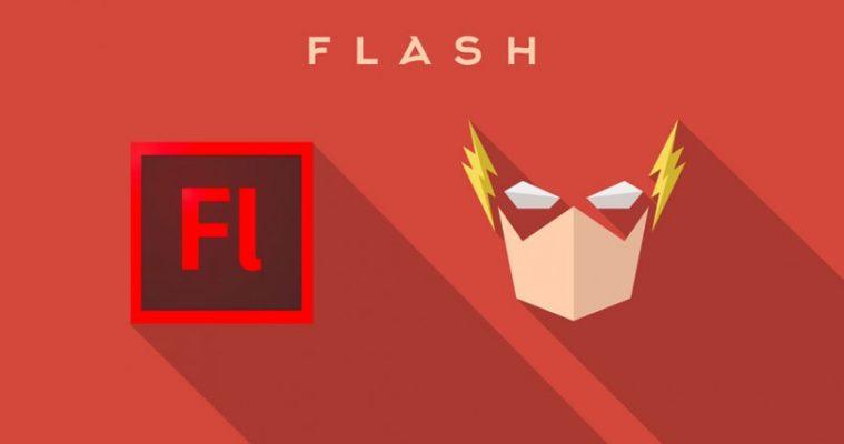 La fin pour Flash
