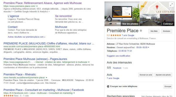 Google My Business : un nouvel algorithme pour classer les meilleures entreprises?