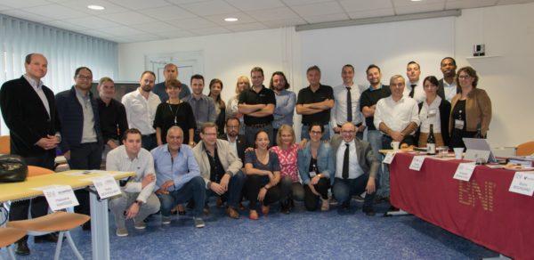 Changement de bureau au BNI Perspectives Thur-Doller
