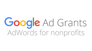 Logo Google AdWords Grants