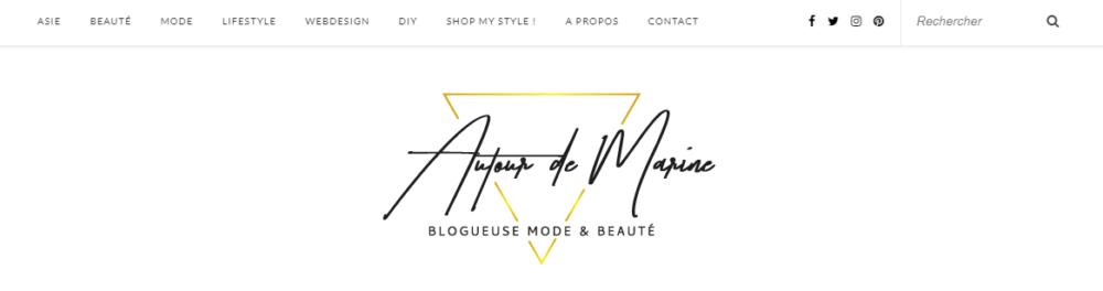 catégories blog