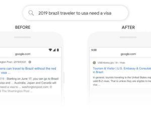 A quoi s'attendre avec la nouvelle mise à jour Google BERT ?