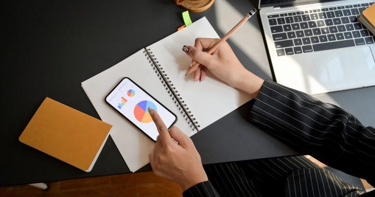 tutoriel google analytics rapport personnalisé