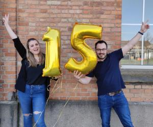 Jeu concours – Première Place fête ses 15 ans !