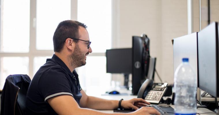 Recrutement intégrateur développeur web - Première Place