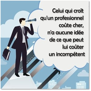 professionnel communication digitale